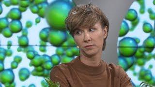 Jestem grzesznicą. Nie wstydzę się tego - Katarzyna Ankudowicz | #Zielone Gwiazdy odc. 5
