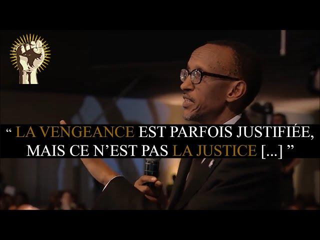 Le Plus Inspirant Discours Africain de l'Année | Paul Kagame | African Heroes