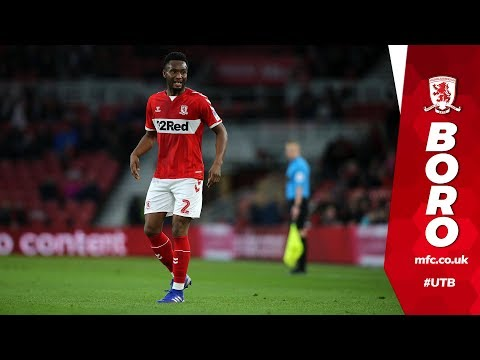 Every Touch | John Obi Mikel's debut