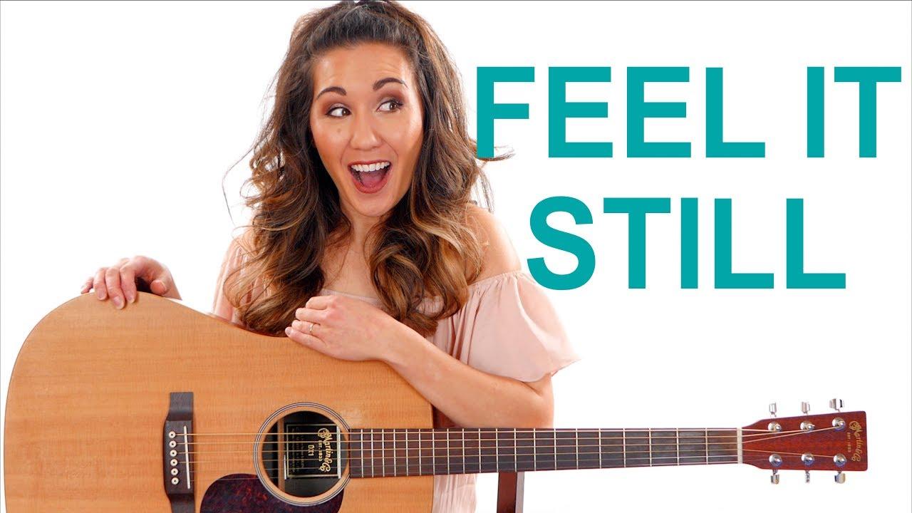Chord Gitar Feel It Still Portugal The Man Youtube Mp3 [1 ...
