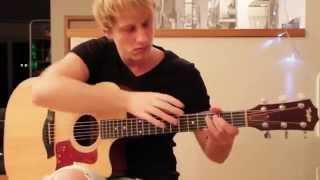 Thánh Guitar Là Đây Tobias Rauscher