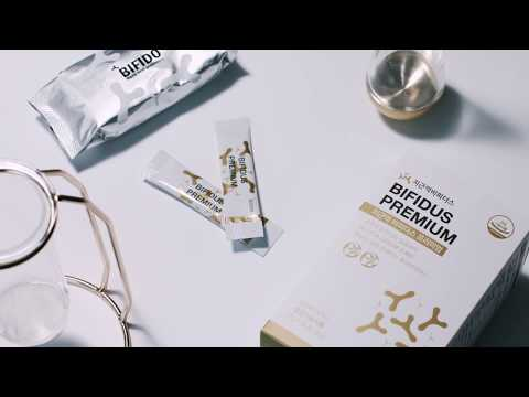 BIFIDO Zigunuk Bifidus Premium Probiotics