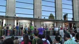 Ecole-Atelier Rudra-Béjart à Lausanne