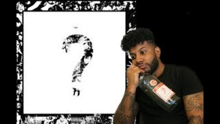 "XXXtentacion - ""?"" (Reaction/Review) #Meamda"