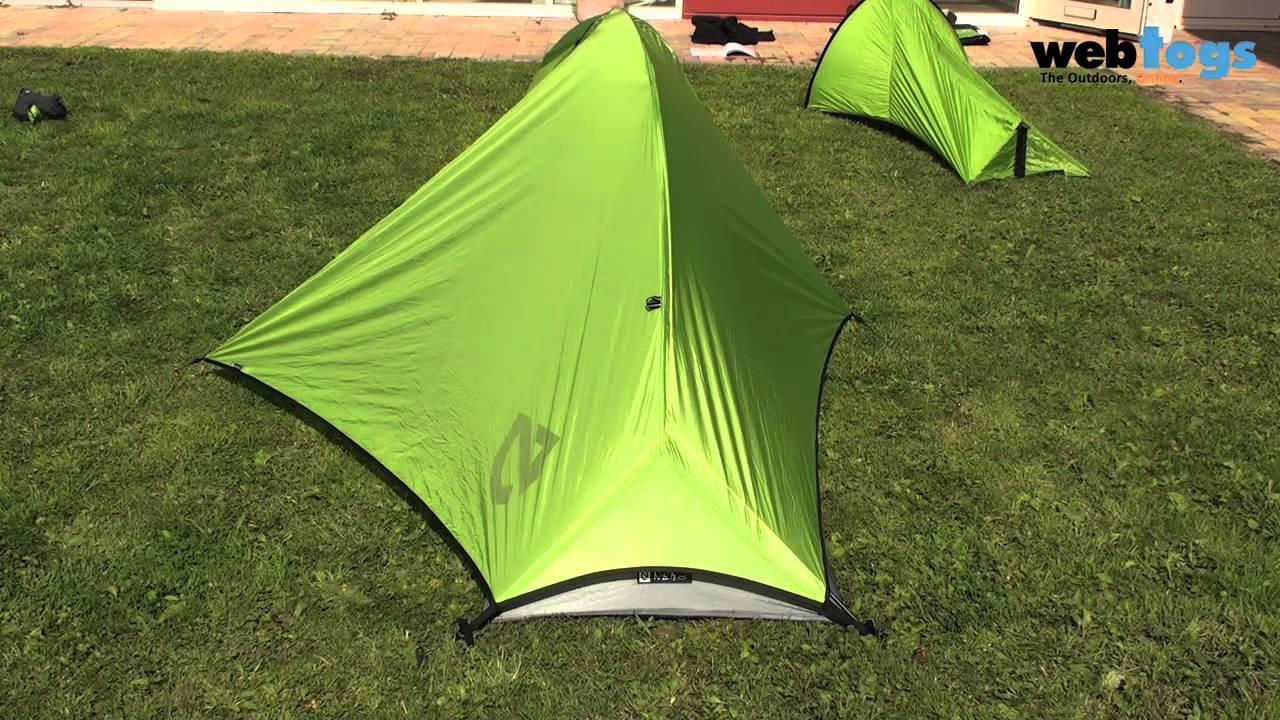 The all new Nemo Tent Range for 2011 - New gogo alti u0026 obi tents & The all new Nemo Tent Range for 2011 - New gogo alti u0026 obi tents ...