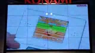 New International Track and Field presentation