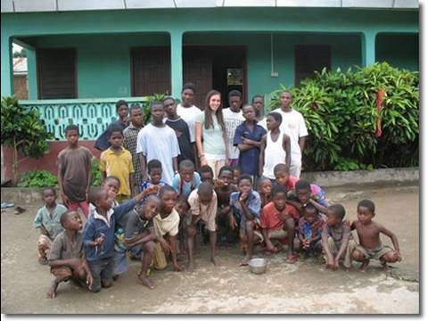 Volunteer Abroad Ghana Medical Nurse EMT Dental Programs Missions