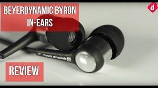 Beyerdynamic Byron In-Ears Review | Digit.in