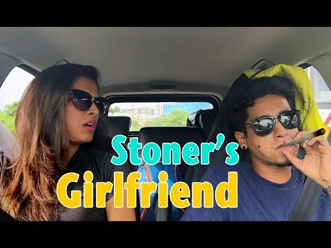 Relationship With A STONER || Shudh Desi Videos
