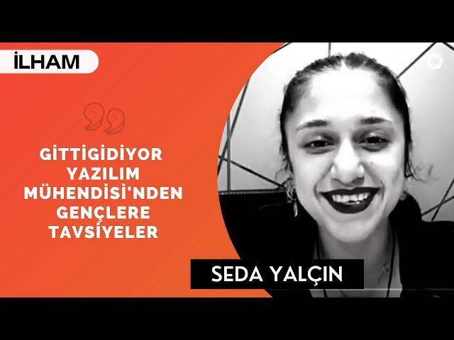 GittiGidiyor Yazılım Müdürü Seda Yalçın ile STEAMWIN Kadınları Canlı Yayını - 2. Kısım