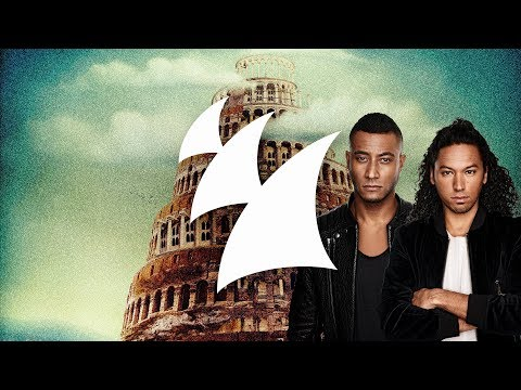 Sunnery James & Ryan Marciano x Nicola Fasano & Adam Clay - Born Again (Babylonia)
