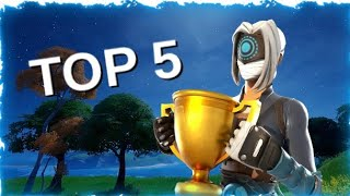 Top 5 UNDERRATED South African *CONSOLE* players