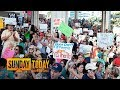 Florida divided over gun laws as parkland rallies in protest after school shooting sunday today mp3