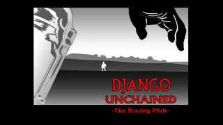 Ennio Morricone - The Braying Mule Acoustic Guitar version by Nic polimeno