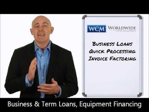 San Diego Best Fast Small Business | Term Loans | Equipment Financing | Merchant Cash Advances