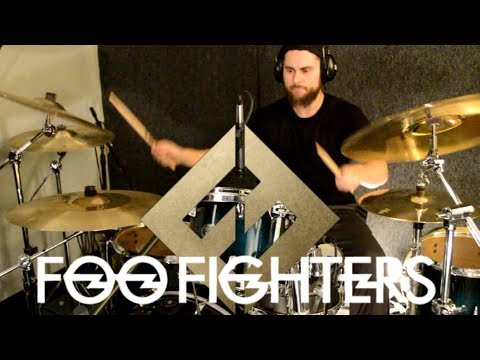 FOO FIGHTERS  THE LINE  Drum