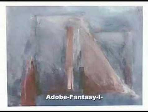 Frank Ettenberg - abstract painter