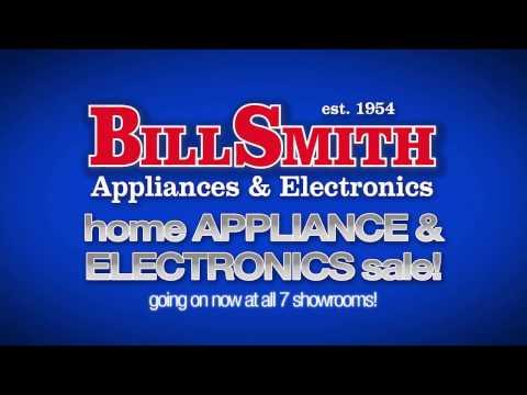 Bill Smith Appliances & Electronics March 2017 v1