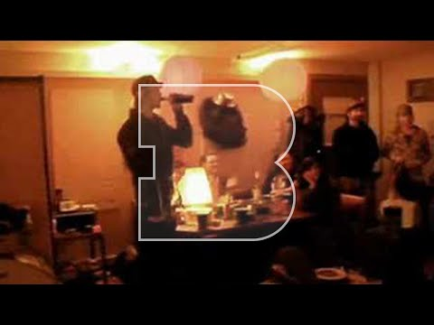 Richard Swift - Dressed Up for the Letdown, Sad Song Street - A Take Away Show Mp3