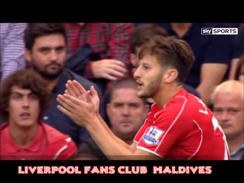Adam Lallana Interview 26/12/2014 [LFCM 14]