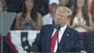 Trump July Fourth speech, From YouTubeVideos