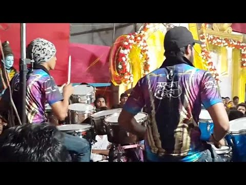 Lalbaug beats -  Jogwa Song