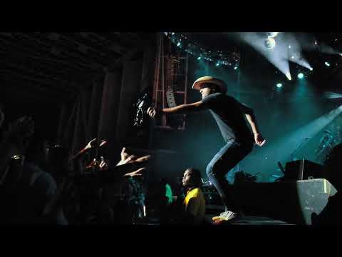 Dean Brody - Budweiser Stage Toronto