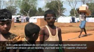 sri lanka vakantie en toerisme helpt genocide en oorlogsmisdaden