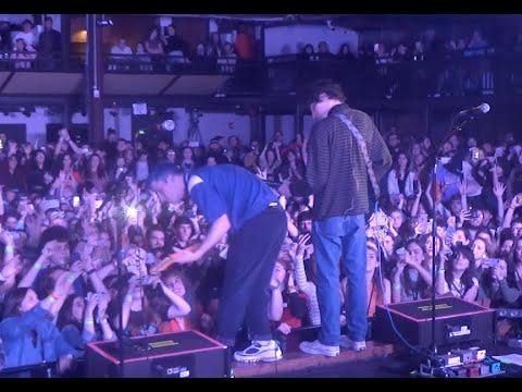 Wallows Share Tour Recap & Announce New Song