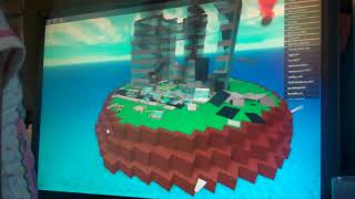 Coco Gamer plays Roblox Natural Disasters