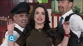 Verónica Toussaint, una mexicana rifadisíma / ¡Qué tal Fernanda ...