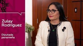 Zulay Rodríguez: