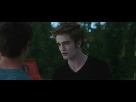 Twilight Saga: Eclipse - Official Trailer (HD)