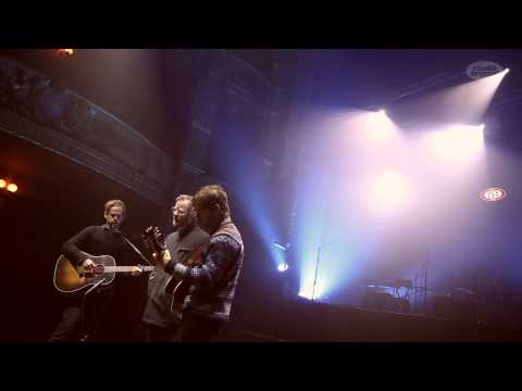 Studio Brussel: The National - I Need My Girl (Live & acoustic)