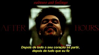 The Weeknd - Hardest To Love (Letra/Legendado)