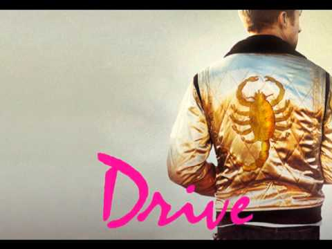 Drive soundtrack - 02. Desire - Under Your Spell