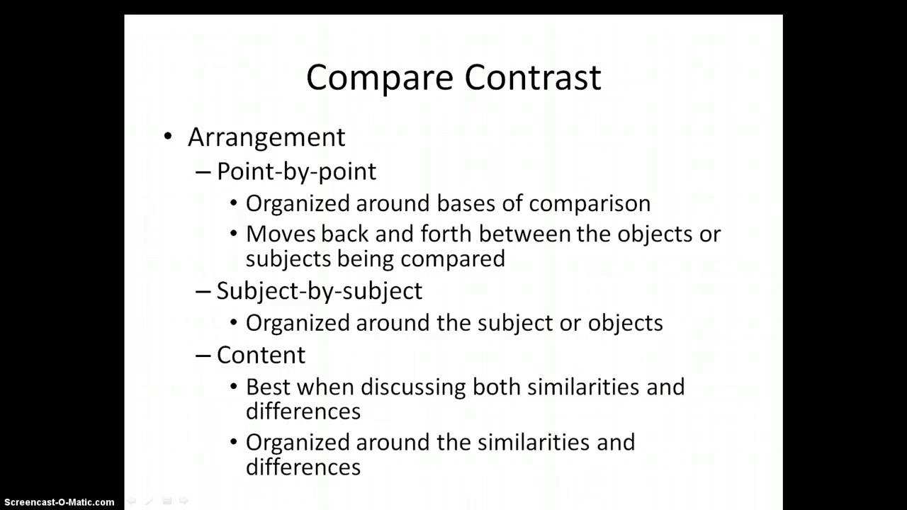 the comparison and contrast of developmental Thereby cognitive development differs between cultures some cultures do not demonstrate formal operational thinking as described by piaget (1) however, the child, with an comparison of piaget's and vygotsky's theories of cognitive development.