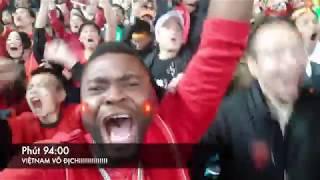 Vlog Trực Tiếp Tại Sân Vận Động Mỹ Đình | ViệtNam 1 - 0 Malaysia | #ViệtNamVôĐịch