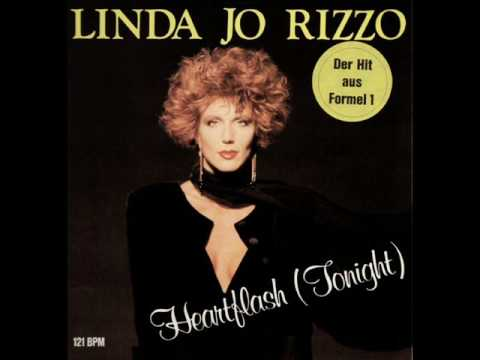 Linda Jo Rizzo - Just One Word (7'')