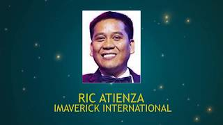 Ric Atienza - Asia SME Summit 2017