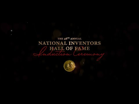 2018 National Inventors Hall of Fame Inductee Class