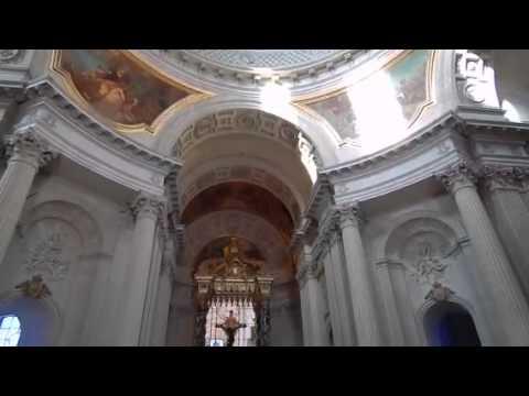Les Invalides, Napoleons tomb