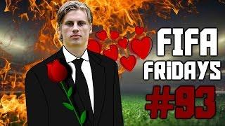 FIFA FRIDAYS #93 - HENKIE IS EEN ECHTE FIXER!