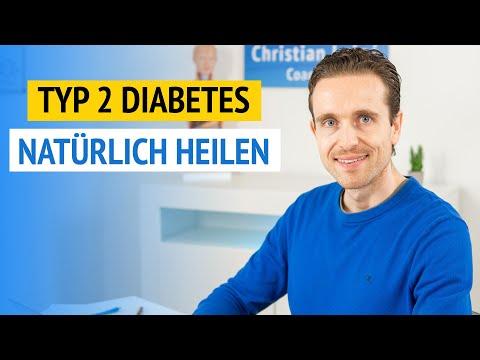 Typ 2 Diabetes: So kannst du ihn wirklich heilen