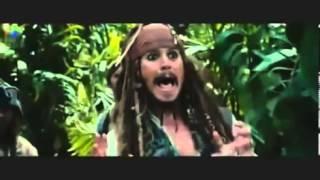 Kingspartax37 Reupload: [sparta Remix] Jack Sparrow Scream