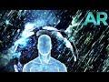 [8D Audio] Farmhouse Rain - ASMR Mix
