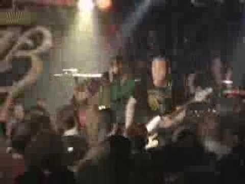 Flyleaf- Perfect (live)