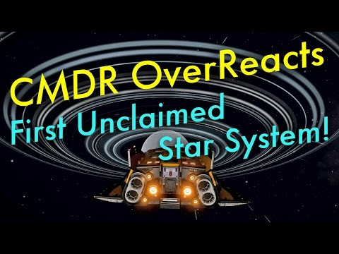 CMDR Overreacts to