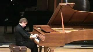 Tchaikovsky - Avril (April): Perce-neige (Snowdrop) from The Seasons VICTOR GOLDBERG Piano Jerusalem