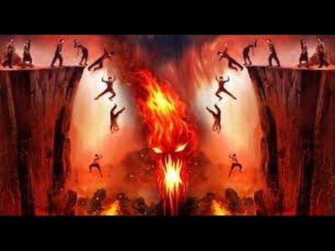 DENGARKAN WAHAI MANUSIA!! DUNIA PENJARA ORANG BERIMAN dan SIKSA BAGI PENGHUNI NERAKA